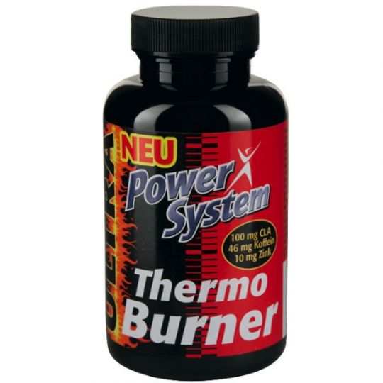 Thermo Burner – Натуральный Жиросжигатель-Термогенек