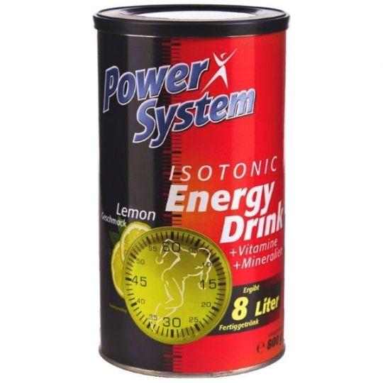 Isotonic Energy Drink (Изотонический энергетический напиток)
