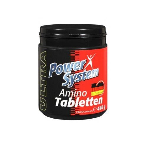 Amino Tabletten (Амино таблетки), 220 табл