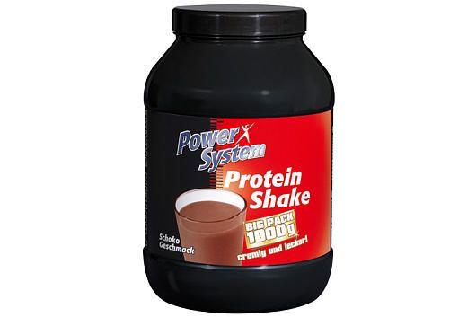 Protein Shake (Протеин Шейк), 1000 г