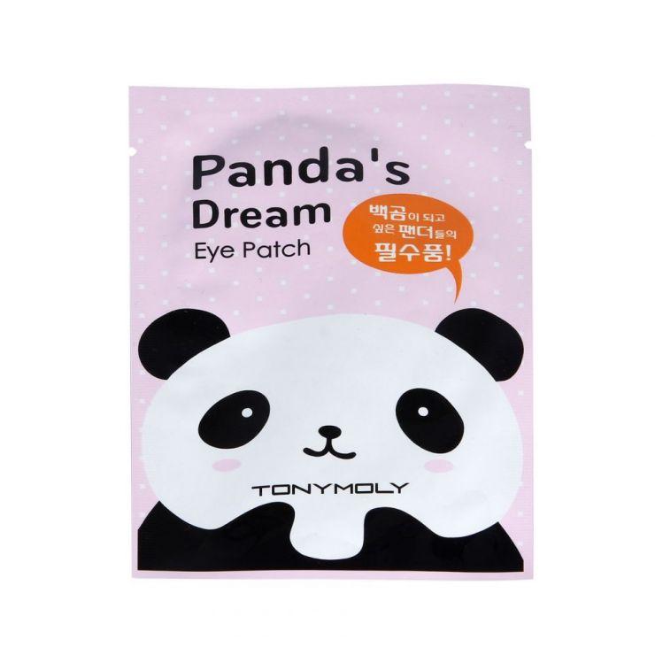 Panda's - Патчи от темных кругов под глазами