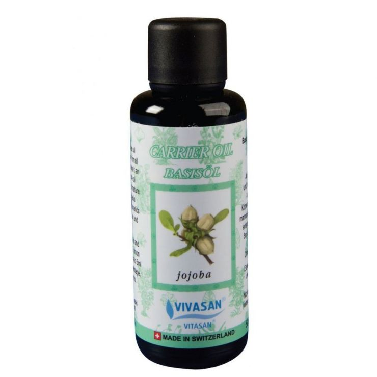 Массажные масла - Натуральное масло Жожоба