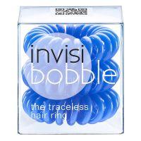 Резинка для волос Invisibobble синяя