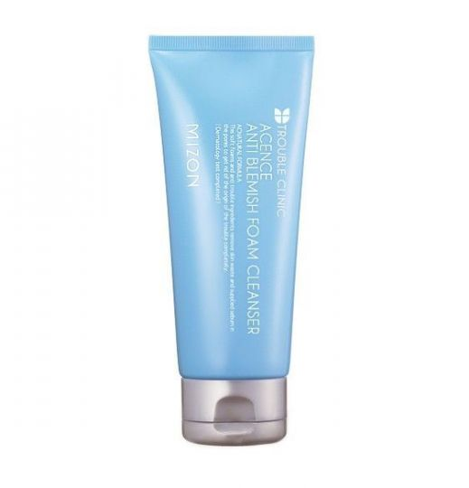 Пенка для проблемной кожи, 150 мл. - Acence anti blemish foam cleancer