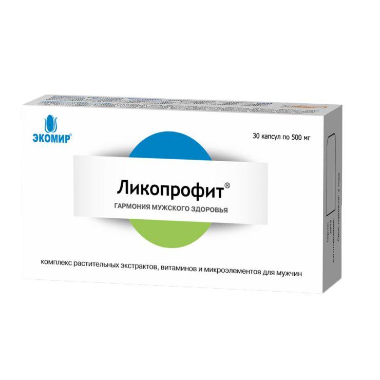 Ликопрофит, 30 капс