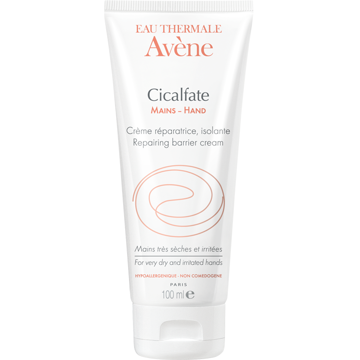 Avene Cicalfate Hand Cream - Сикальфат крем для рук восстанавливающий