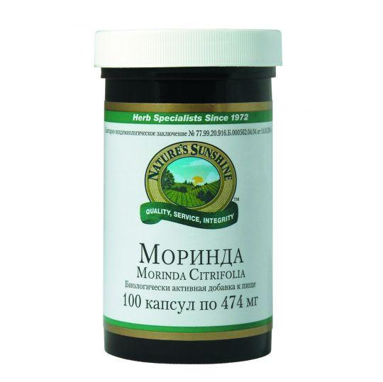Mоrinda (Моринда)