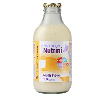 Нутризон Энергия c пищевыми волокнами / Nutrison Energy Multi