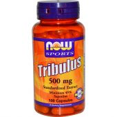 Трибулус Террестрис 500 мг. 100 капс.