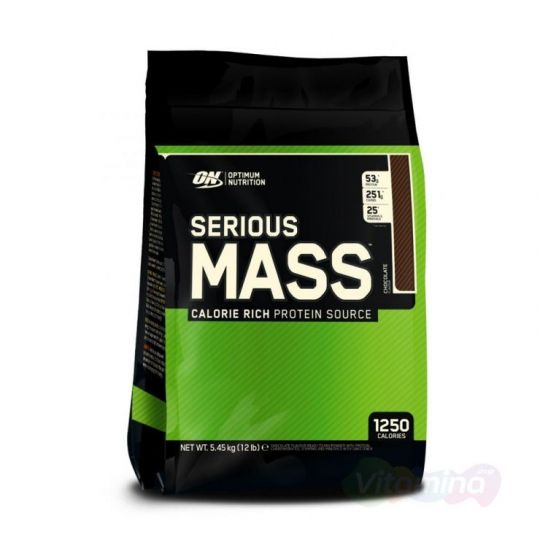 ON Serious Mass 5.5 кг (12 lb)