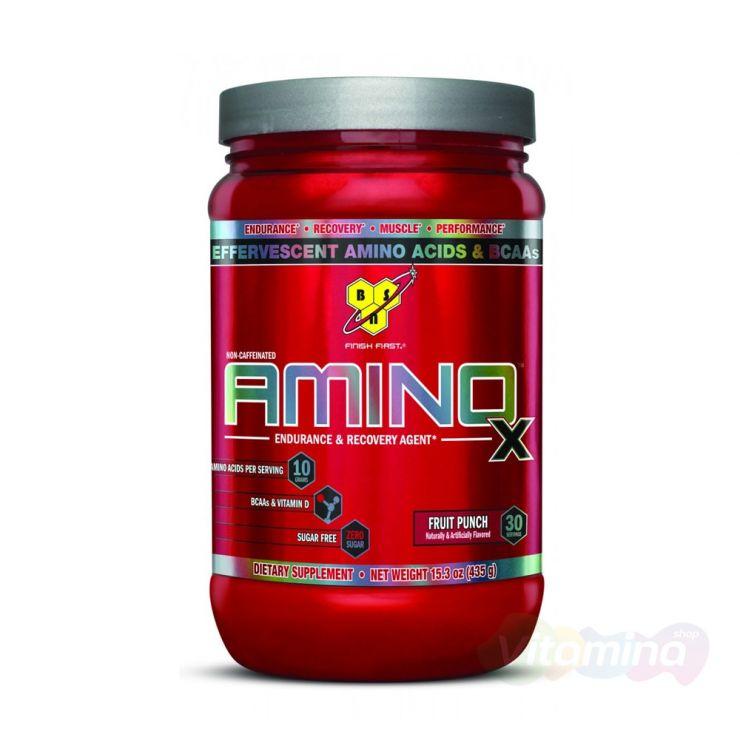 BSN Amino-X, 30 порций