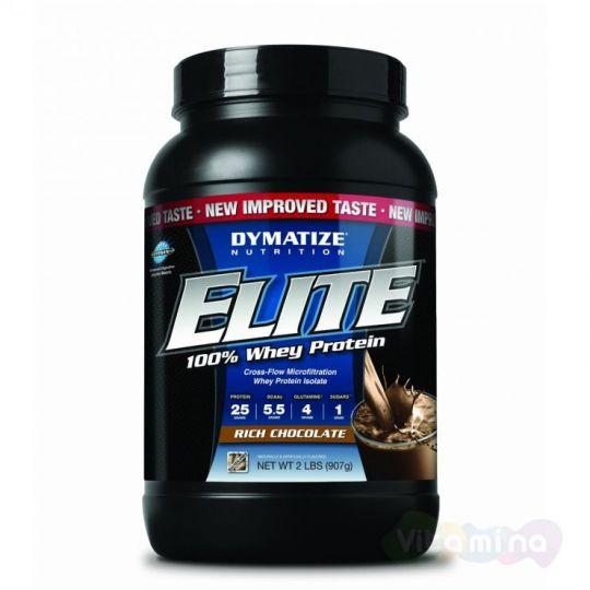 Протеин Elite Whey 2 lb (0.9 кг)