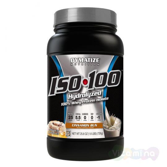 Протеин Iso 100 1,6 lb (0,73 кг)