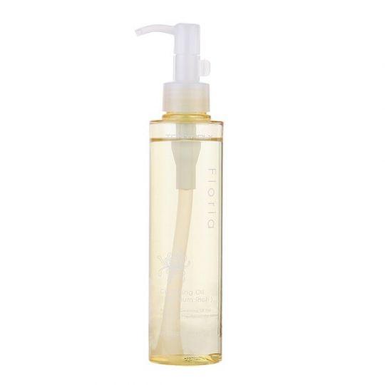 Floria Cleansing Oil - Масло гидрофильное для сухой кожи