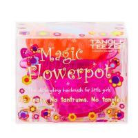 Детская расческа Tangle Teezer Magic Flowerpot