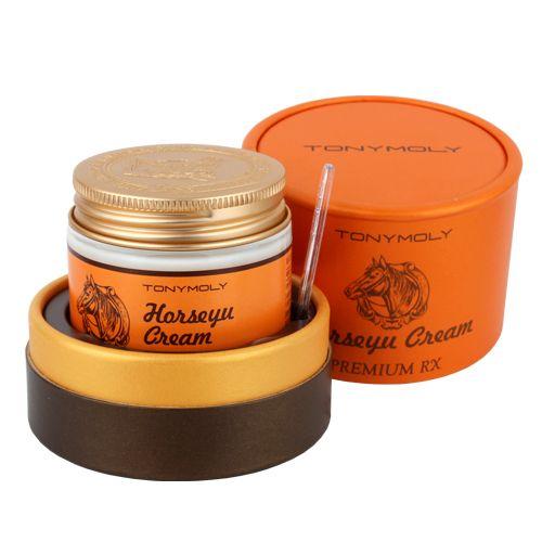 Premium RX Horse Yu Cream - Крем для лица с экстрактом лошадиного жира