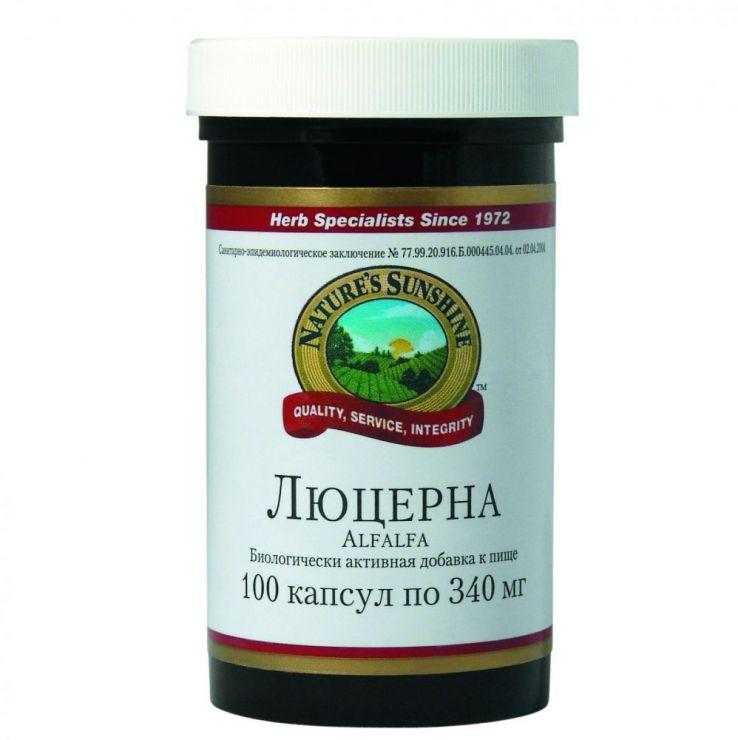 Alfalfa NSP (Люцерна полевая)