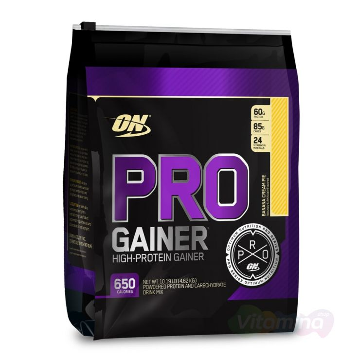 ON Pro Gainer 4.45 кг