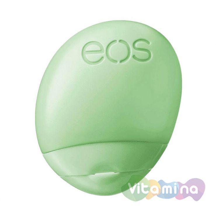 Увлажняющий лосьон Eos для рук с огуречным ароматом