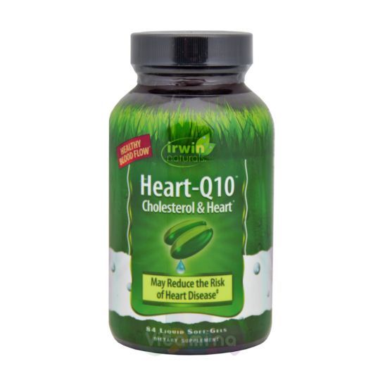 Heart-Q10 Комплекс для сердца
